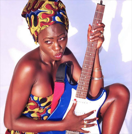 I am saved and I pray naked – Kenyan Gospel Singer - THE SECOND OPINION